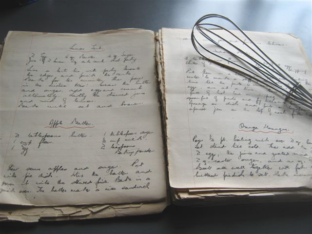old-recipe-book