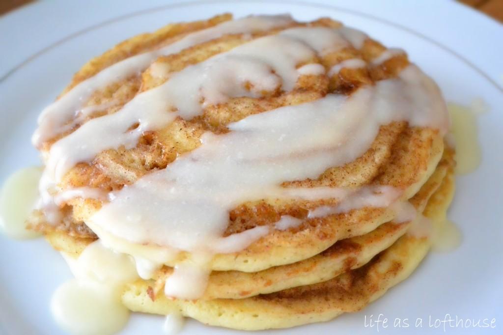 Cinnamon Roll Pancakes3